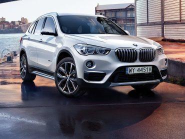 Test oraz jazda próbna nowego BMW X1