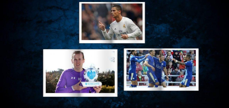 Leicester w Lidze Mistrzów - sprawdź podsumowanie ostatniego dnia!