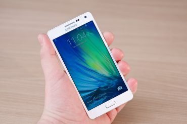Samsung Galaxy A5 – test