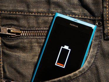 Jak wydłużyć czas pracy baterii w telefonie?