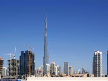 The Tower – Najwyższy wieżowiec świata