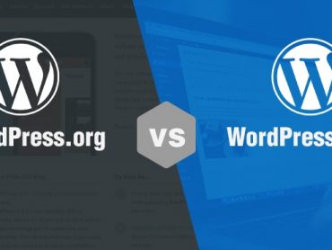 Różnice pomiędzy wordpress.org, a wordpress.com