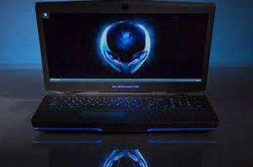 Alienware 17 – wrażenia