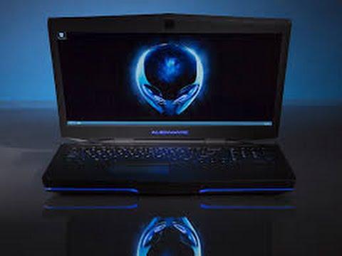 Alienware 17 - wrażenia