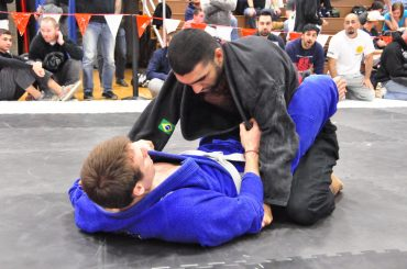 Brazylijskie Jiu-Jitsu – dlaczego warto trenować?