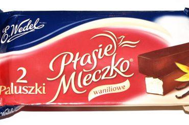 Lotte Wedel najpopularniejszą marką w branży producentów słodyczy