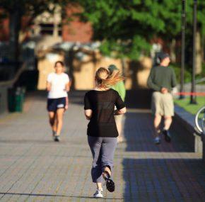 8 błędów początkującego biegacza