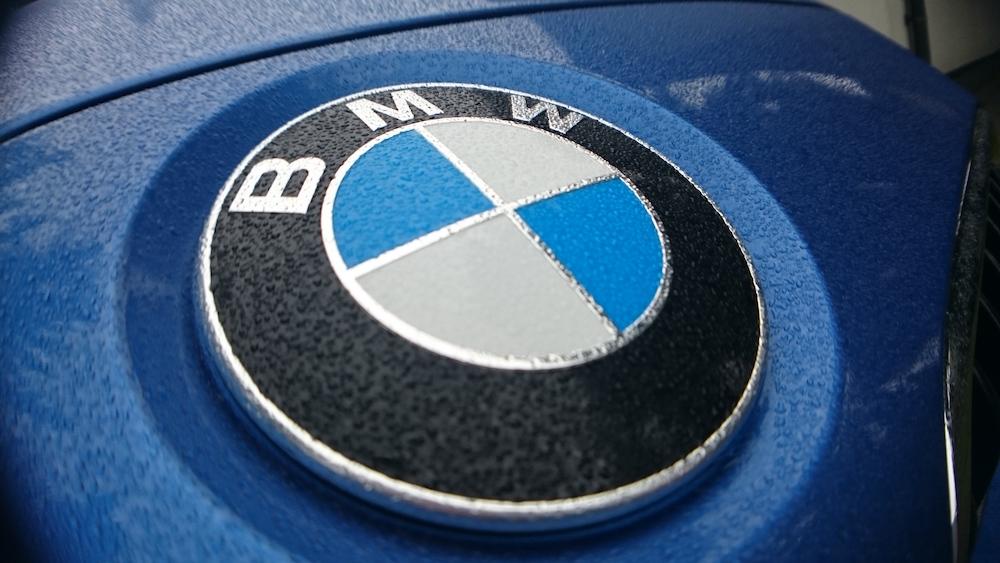 BMW F31 320d xDrive Touring FL