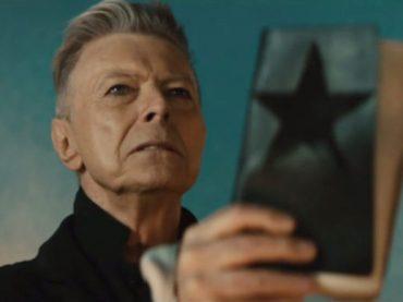 """""""Blackstar"""", czyli czarna gwiazda Davida Bowiego"""
