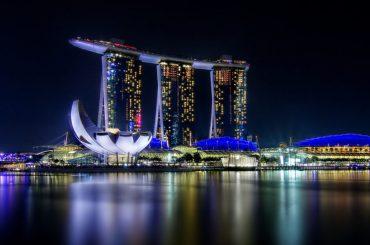 Najciekawsze budynki świata [RANKING]