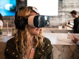 Wirtualna rzeczywistość. Stan technologii i standardy VR