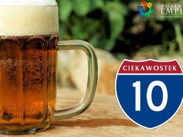 Piwo i jego 10 właściwości zdrowotnych