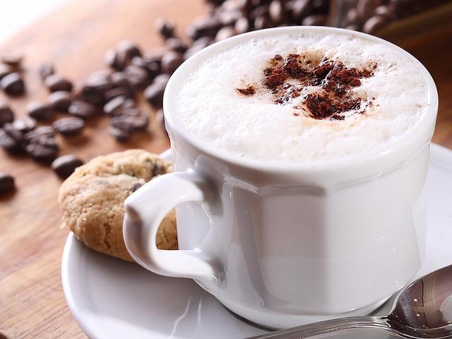 Kawa – sposoby podawania oraz jej rodzaje