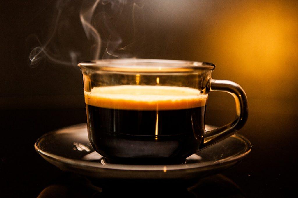 Kawa - sposoby podawania oraz jej rodzaje