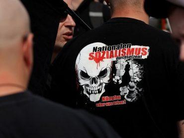 Ksenofobia – problem świata dzisiejszego