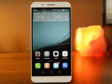 Huawei ShotX – test i recenzja