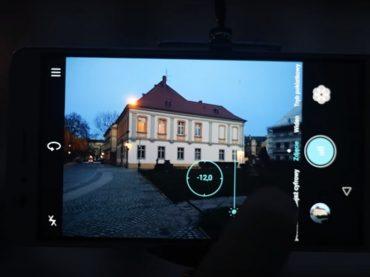Jak fotografować smartfonem w nocy