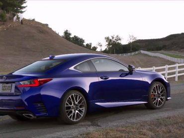 Lexus RC 200t jest warty swojej ceny? Zapraszamy na test
