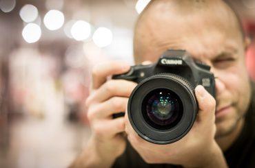 O czym pamiętać wybierając fotografa na ślub?