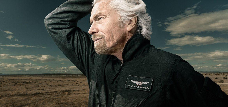 Richard Branson - porady od nietuzinkowego miiliardera