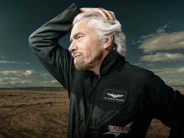 Richard Branson – porady od nietuzinkowego miliardera