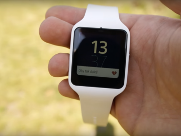 SMART WATCH 3 – recenzja, test