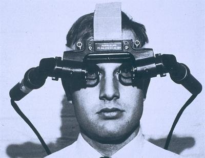 Wirtualna rzeczywistość. Historia VR