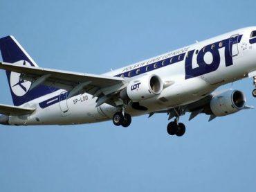 10 ciekawostek o samolotach pasażerskich