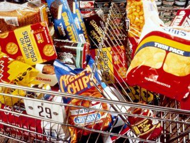 Najbardziej szkodliwe produkty spożywcze