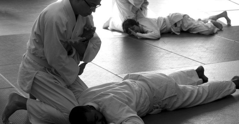 10 powodów dlaczego warto ćwiczyć samoobronę