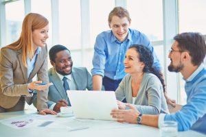 Zebrania firmowe - jak uczynić je znośniejszymi?