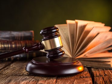 10 najbardziej absurdalnych przepisów prawnych
