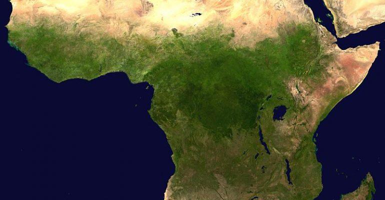 10 faktów o Afryce o których nie mieliście pojęcia