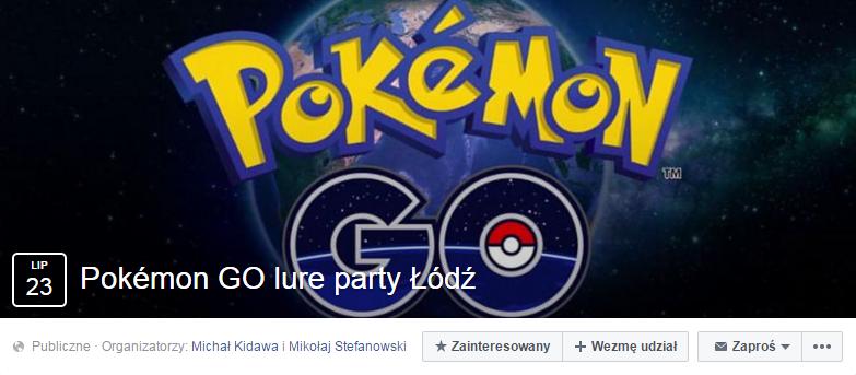 Polowanie w Pokemon GO? Warszawa, Poznań i Kraków liderami; w grze coraz więcej marek i firm
