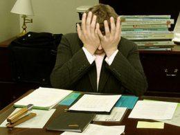 Jak radzić sobie ze stresem – 10 praktycznych rad