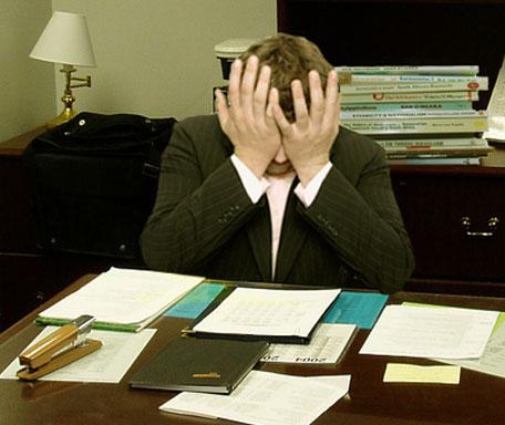 Jak radzić sobie ze stresem - 10 praktycznych porad