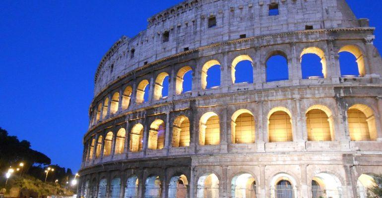 10 ciekawostek o starożytnym Rzymie