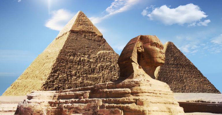 10 ciekawostek na temat starożytnego Egiptu