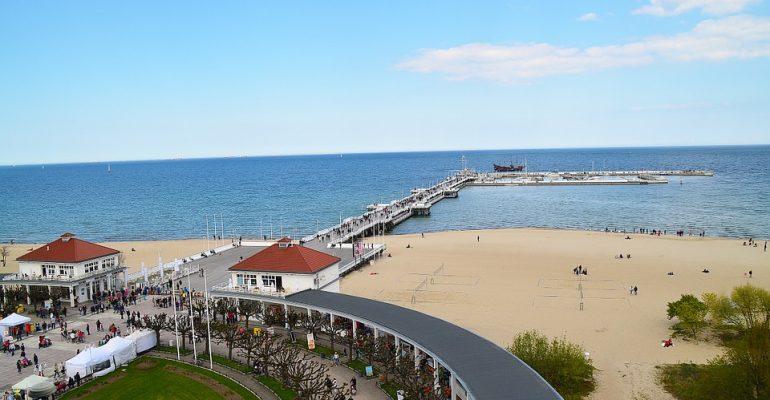 Co wziąć na plażę – Twój plażowy niezbędnik