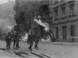 72. rocznica wybuchu Powstania Warszawskiego w social media