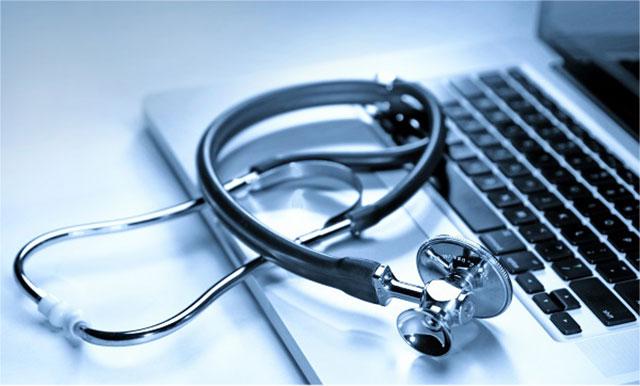 Etapy cyfryzacji medycyny