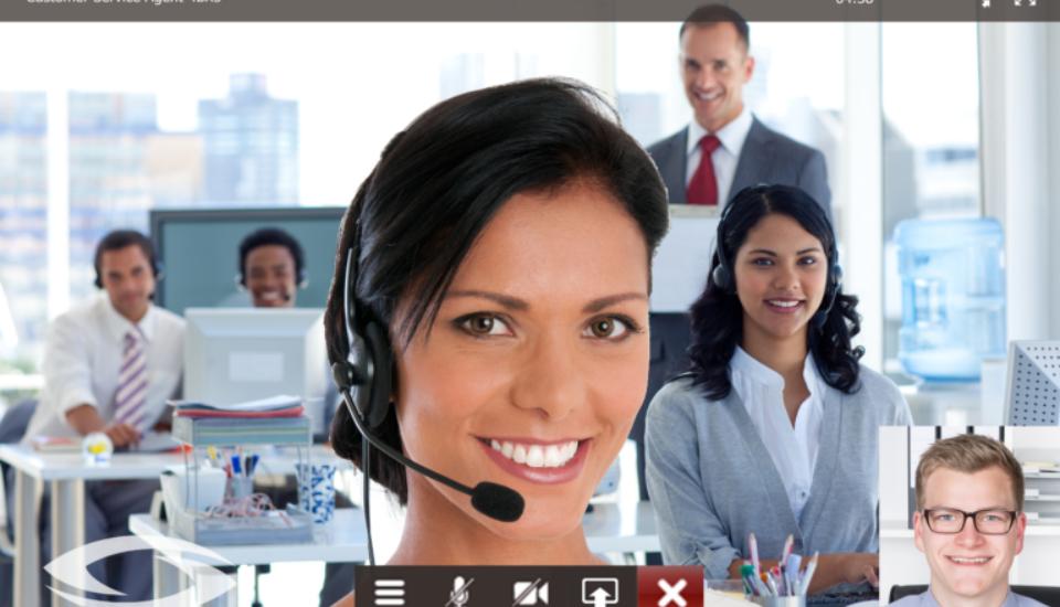 Komunikacja w czasie rzeczywistym w przedsiębiorstwie
