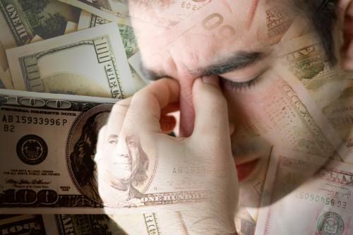 Miliardowe zadłużenie polskich firm