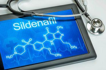 Sildenafil w leczeniu nadciśnienia płucnego