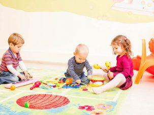 Dywan do pokoju dziecięcego. Który będzie najlepszy?