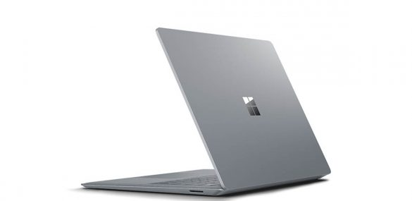 Microsoft Surface Laptop – technologiczny hit tego roku!