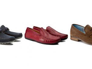 Mokasyny męskie – uniwersalne buty na lato