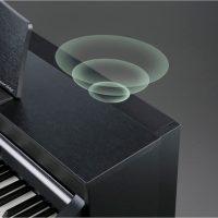 Instrumenty klawiszowe: klawikord, klawesyn i fortepian akustyczny