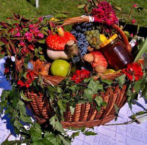 Jesienno-zimowa dieta, czyli zdrowie na talerzu