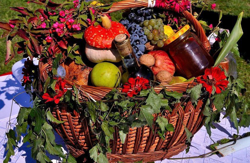 Jesienna dieta